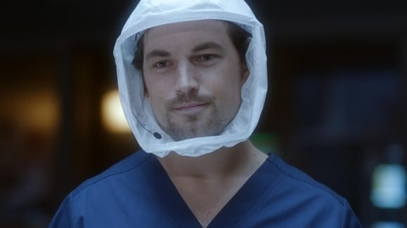 Grey's Anatomy Season 17 :Episode 6  No Time for Despair
