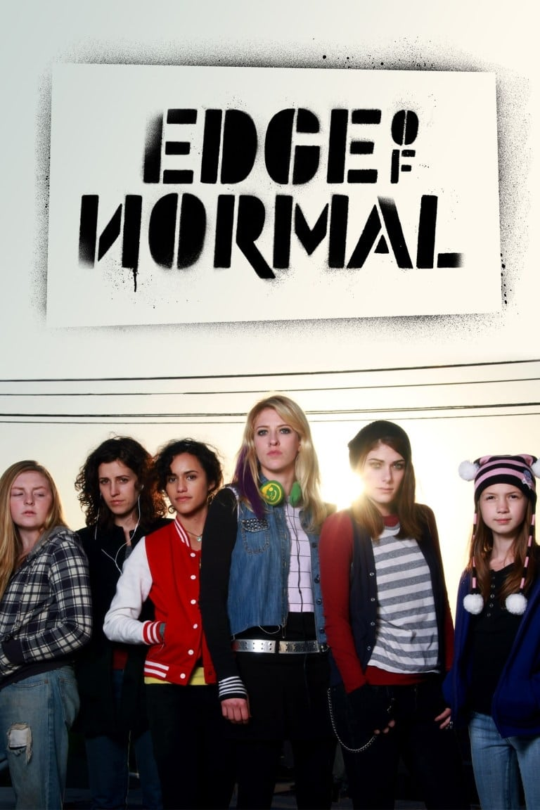 Edge of Normal (2013)