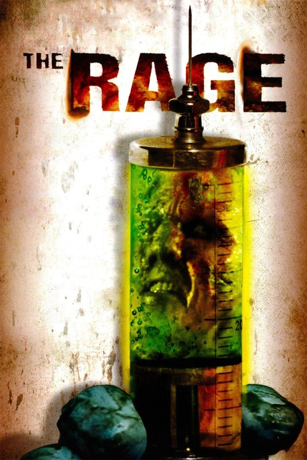 The Rage on FREECABLE TV