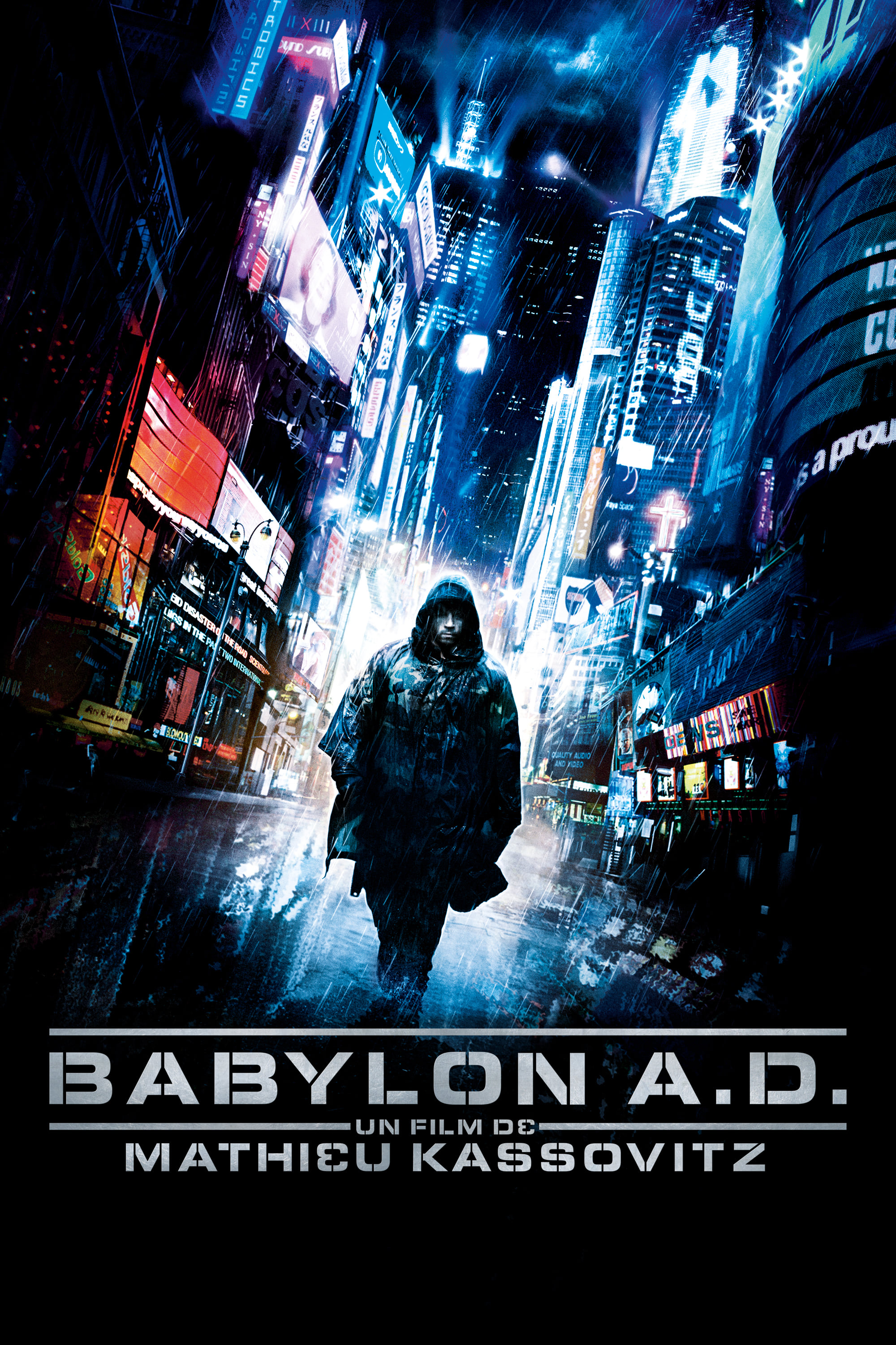 Babylon A.D. streaming sur zone telechargement