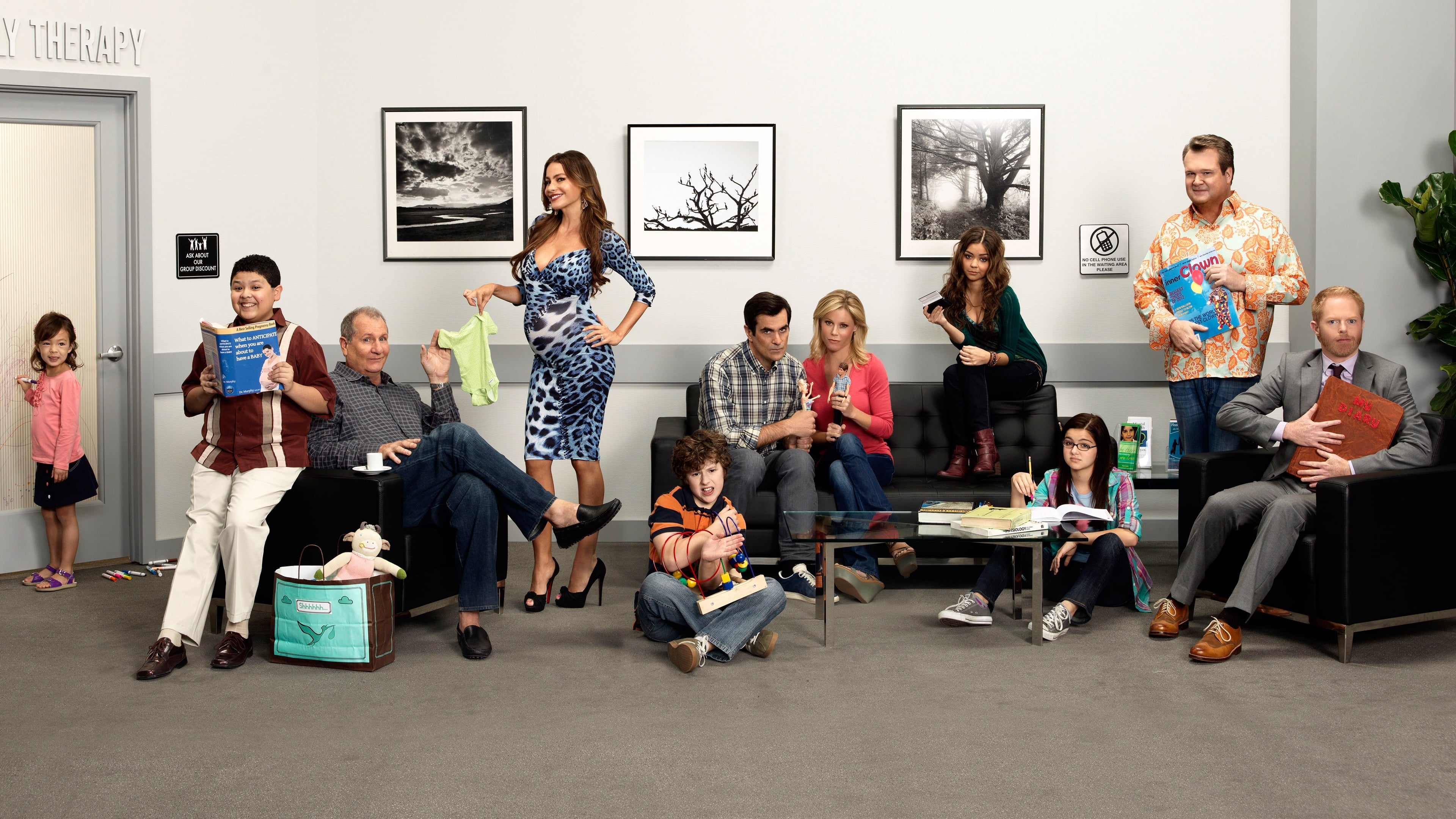 Modern Family - Specials