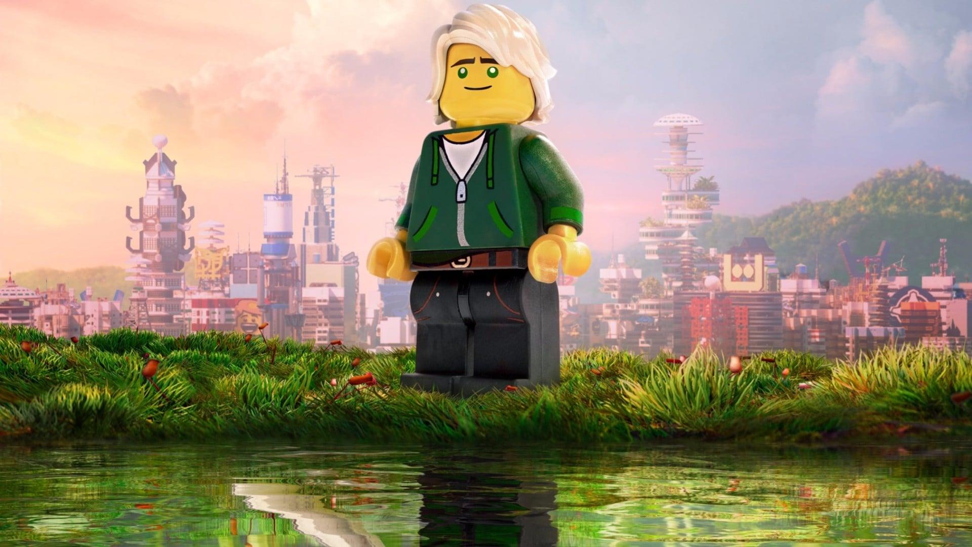 Watch The Lego Ninjago Movie 2017 Full Movie Stream Online Onionplay