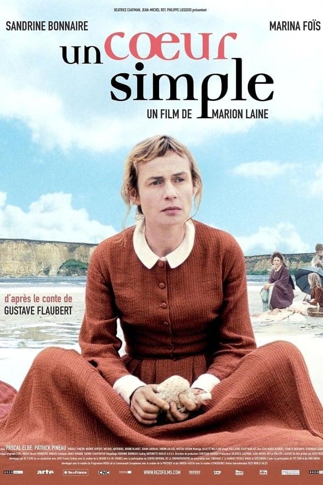 A Simple Heart (2008)