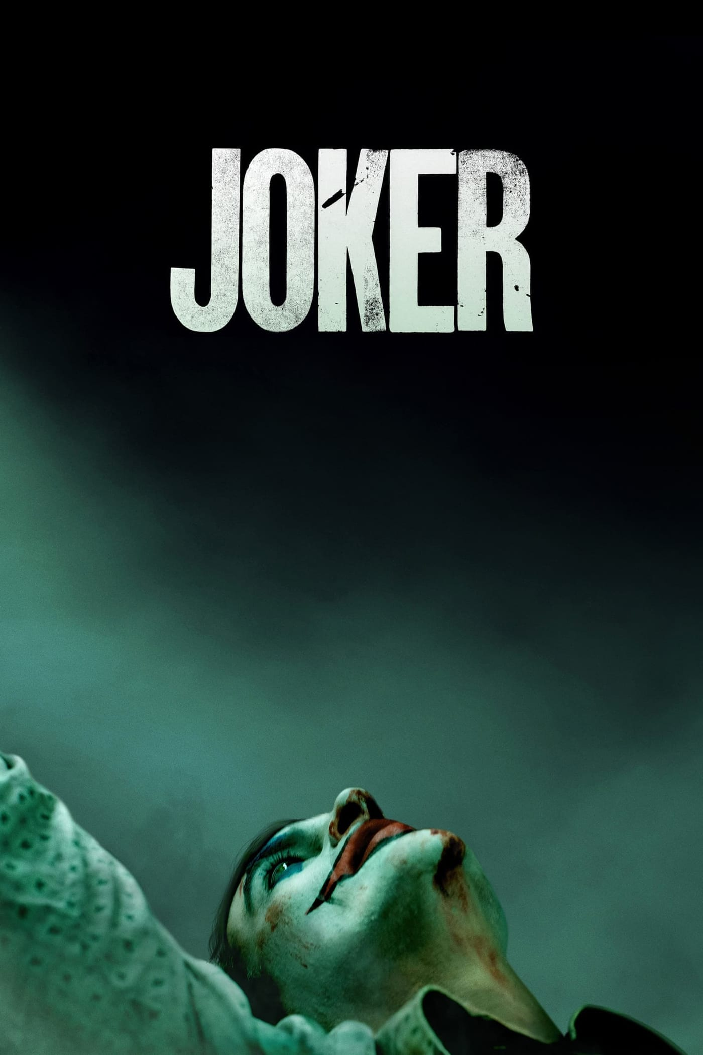 Joker (2019) - Posters — The Movie Database (TMDb)
