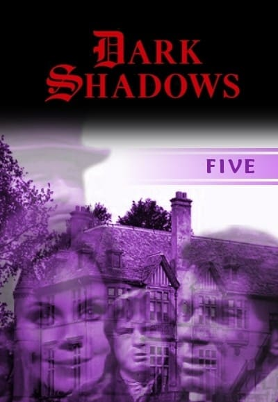 Dark Shadows Season 5