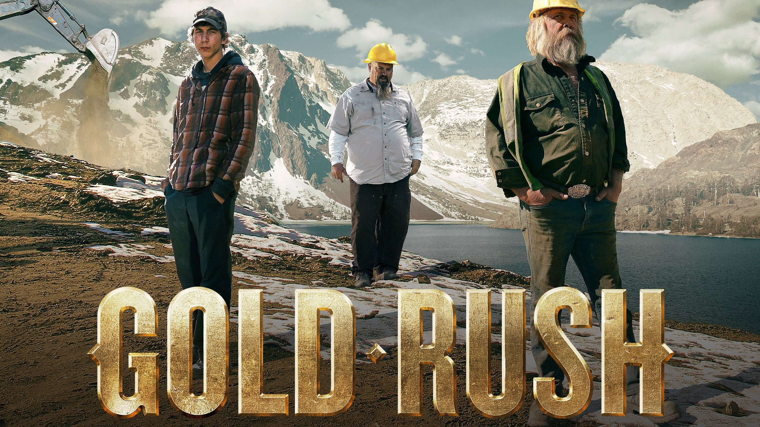 Gold Rush - Season 9