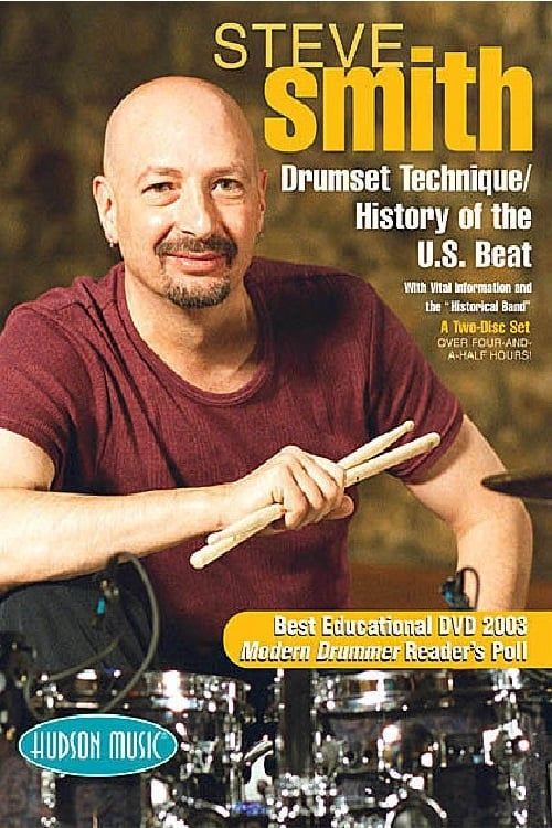 Ver Steve Smith – Drumset Technique Online HD Español ()