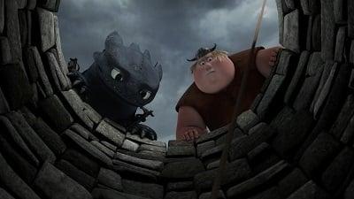 watch dragons riders of berk season 2 episode 1