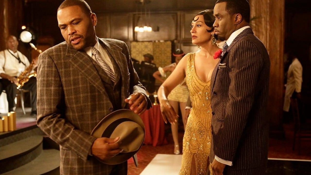 black-ish Season 1 :Episode 24  Pops' Pops' Pops