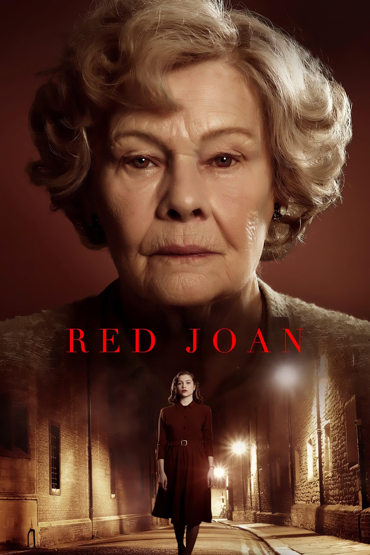La Espía Roja (2018) HD 1080P LATINO/INGLES