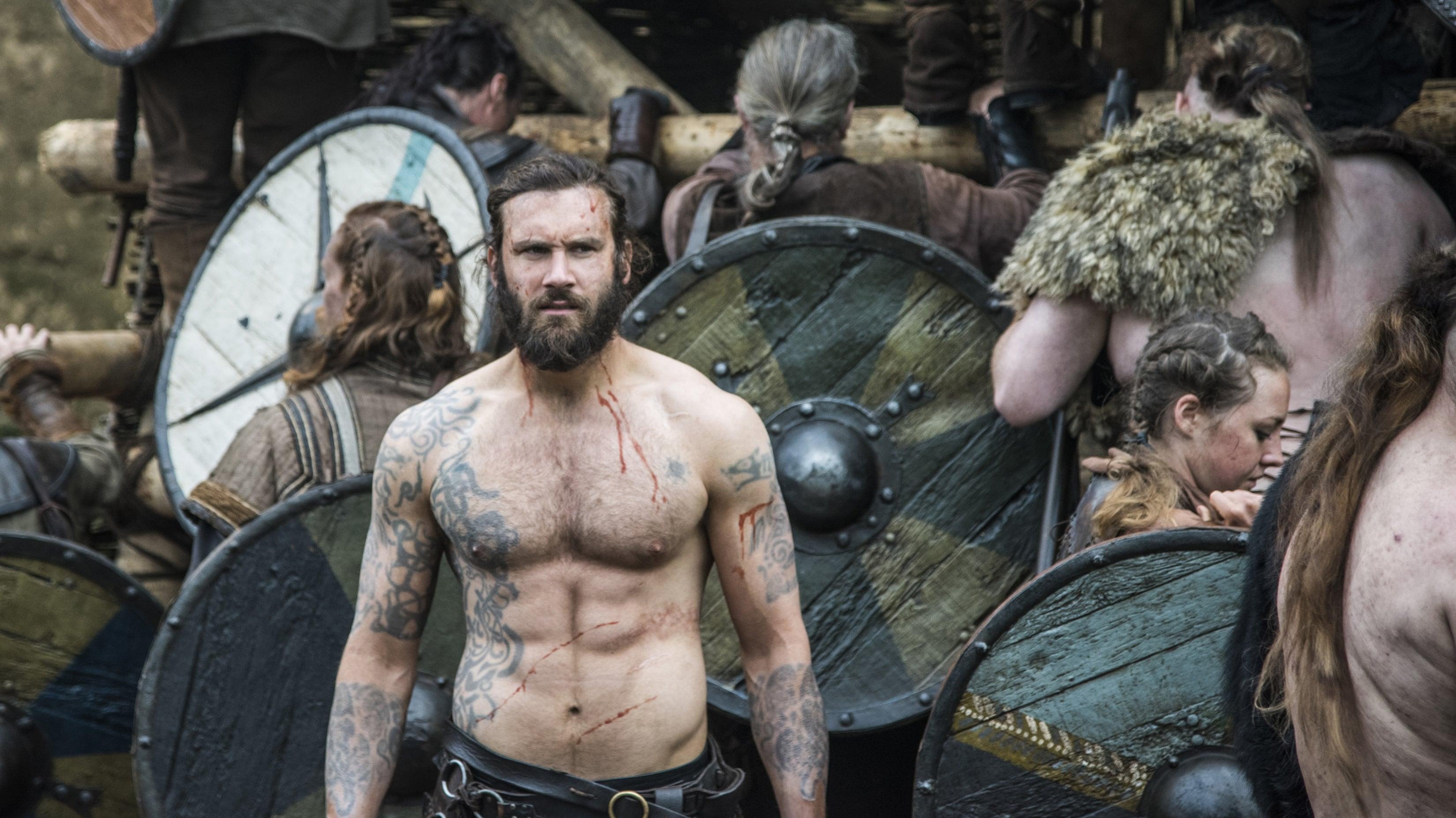 how to watch vikings season 2 on ipad