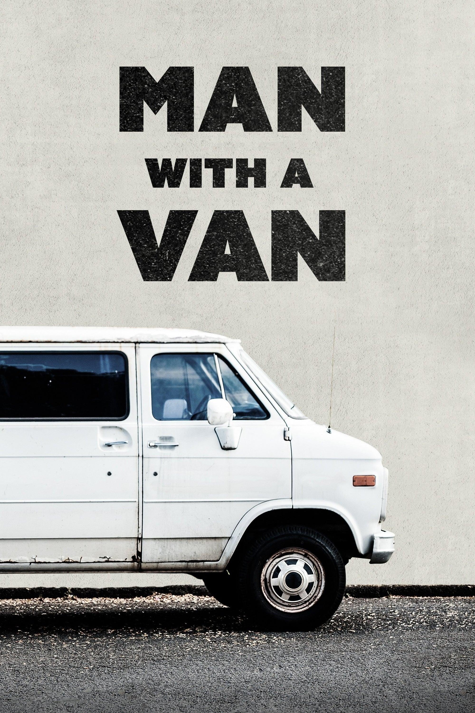 Man With A Van (2020)
