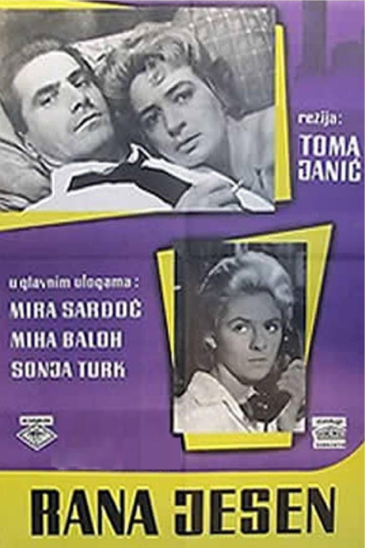 Ver Rana jesen Online HD Español (1962)