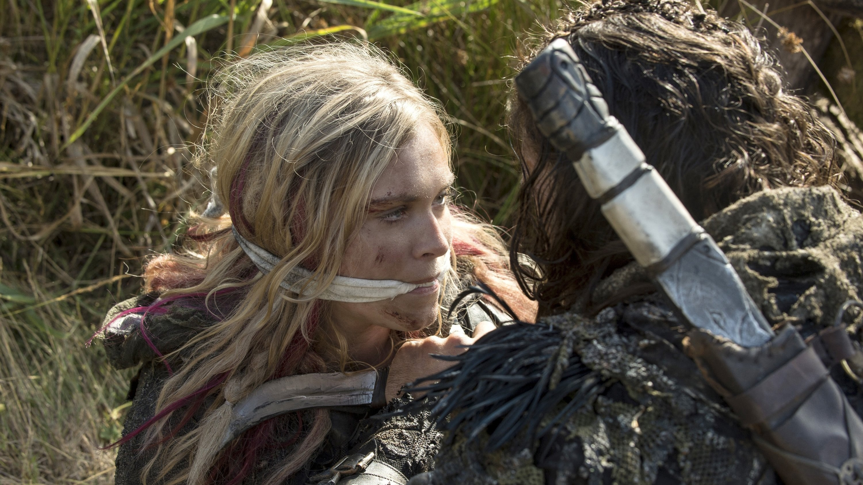 The 100 Season 3 :Episode 2  Wanheda: Part Two