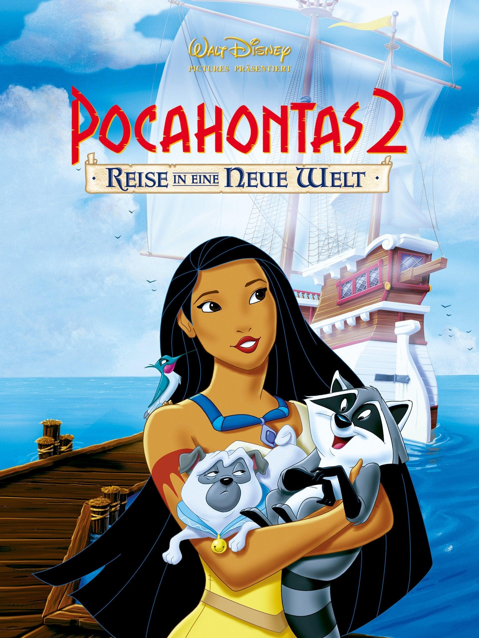 Pocahontas Kinox