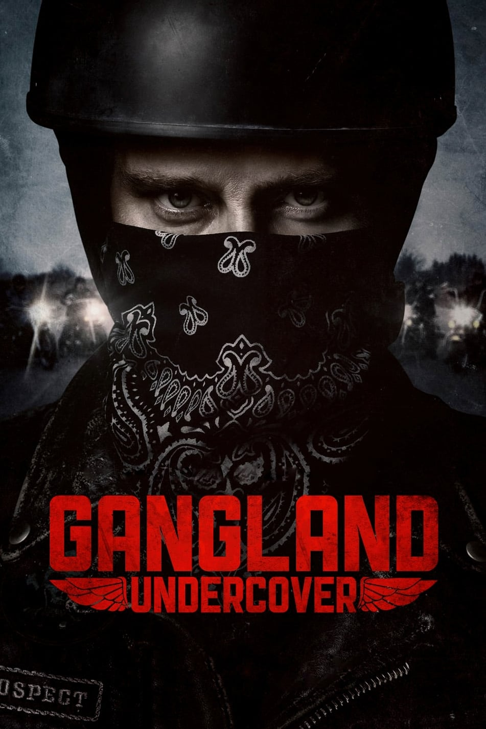 Gangland Undercover TV Shows About Undercover Agent