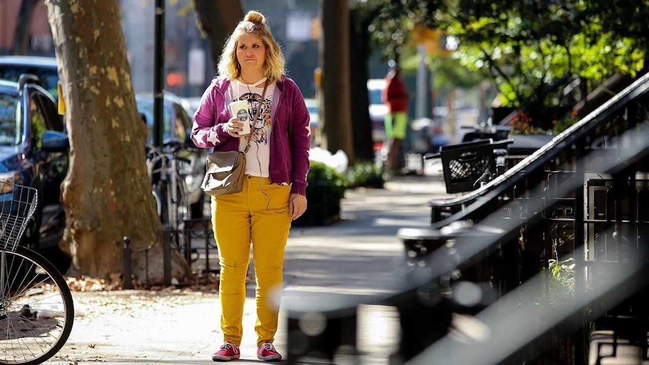 Brittany Runs a Marathon (2019)
