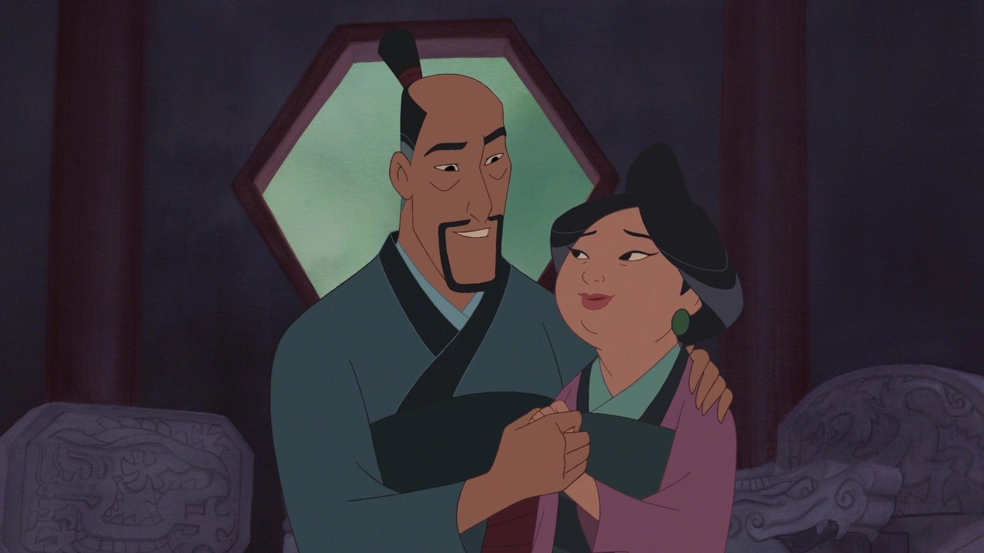 Mulan Online Stream