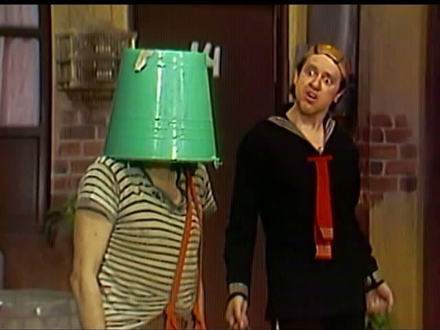 Watch El Chavo Season 1 Episode 56 full episode online Free HD