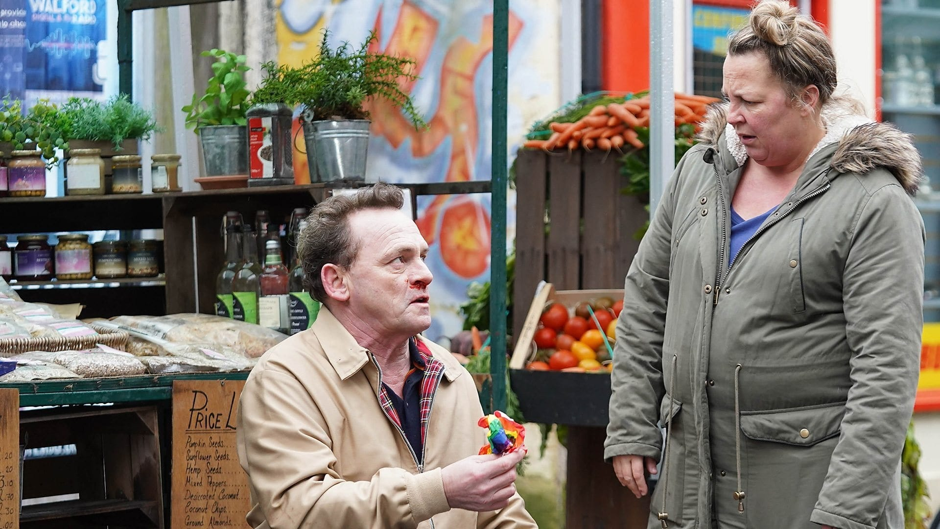 EastEnders Season 36 :Episode 70  16/06/2020