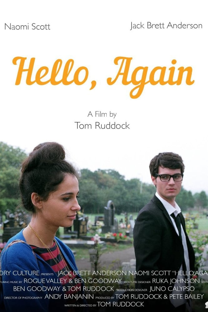 watch Hello, Again 2014 Stream online free