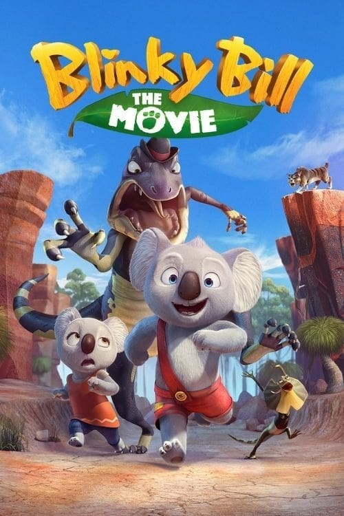 Blinky Bill the Movie on FREECABLE TV