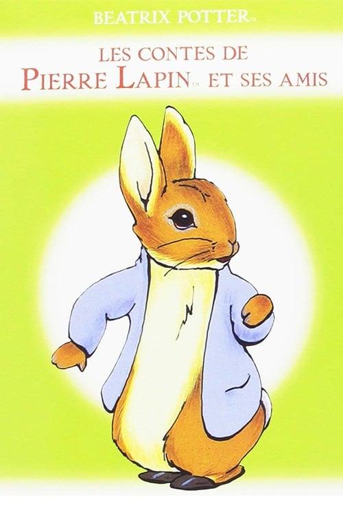 Beatrix potter : les contes de pierre lapin et ses amis