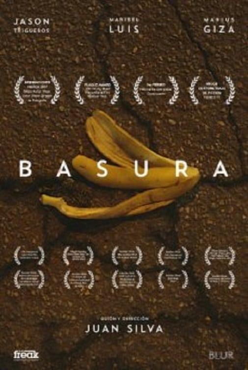 Ver Basura Online HD Español ()