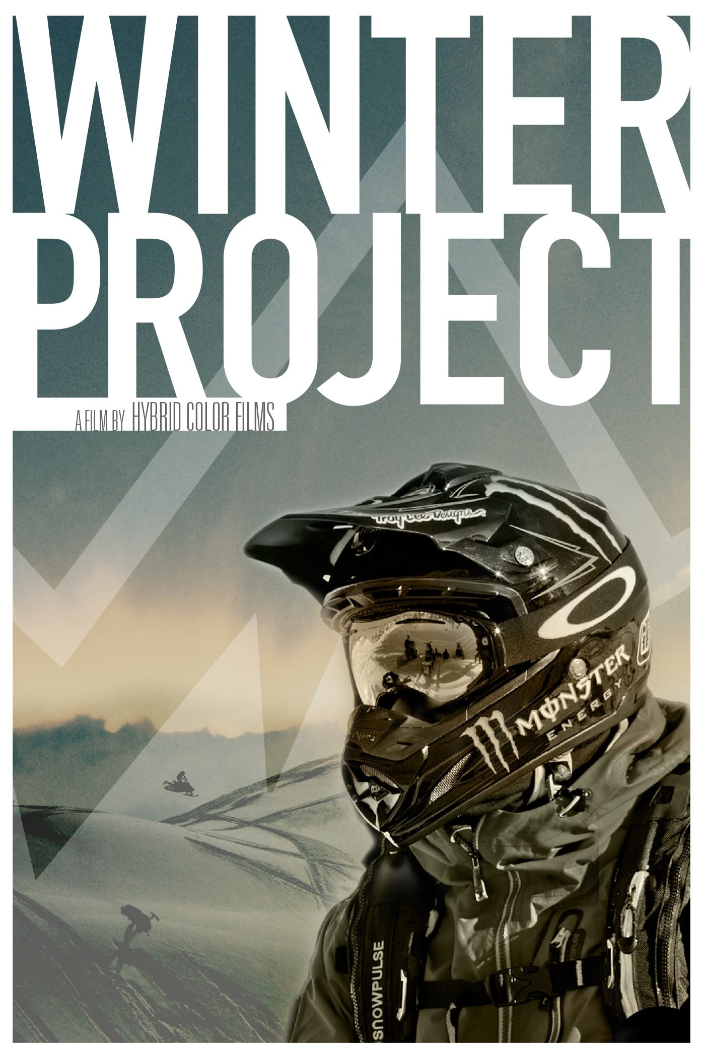 Winter Project on FREECABLE TV