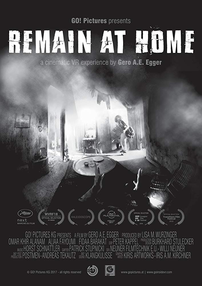 watch Remain at Home 2017 Stream online free