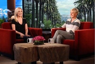 The Ellen DeGeneres Show Season 9 :Episode 17  Kellie Pickler, Joel McHale