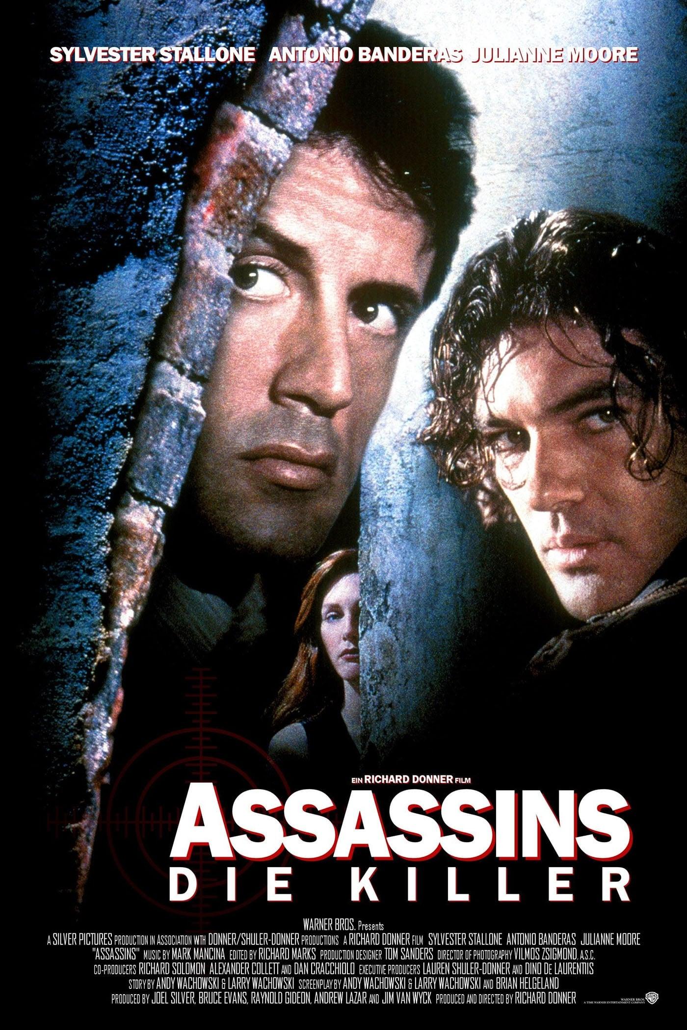 Assassins Die Killer Stream