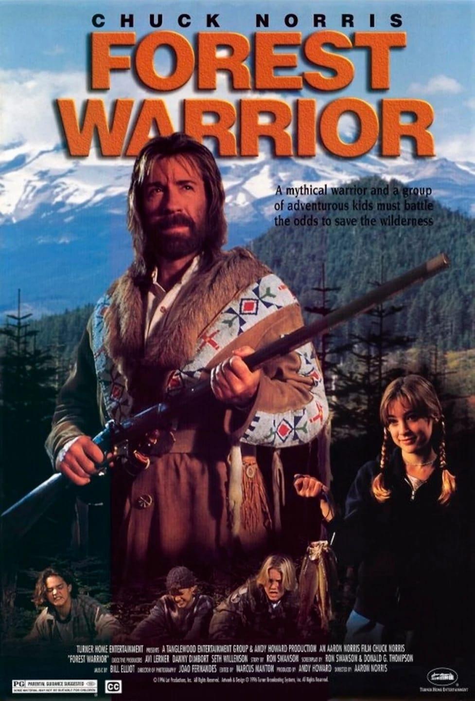 Forest Warrior (1996)