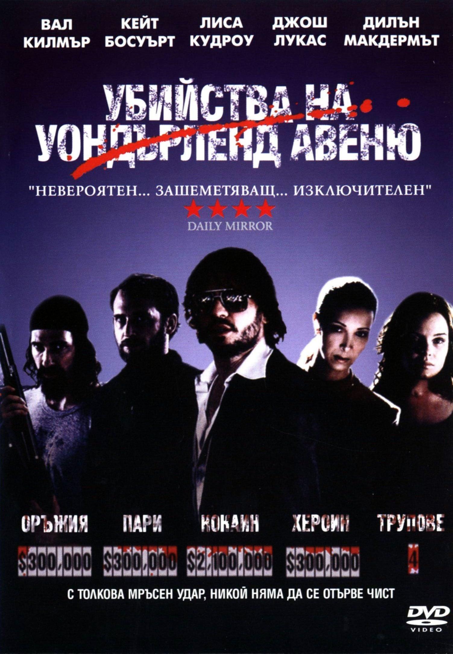 Wonderland 2003 Movie English Subtitle Streaming  Hd Full Movie-9341