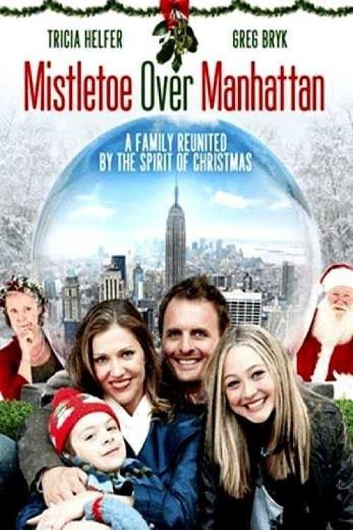 2011 Manhattan New York Trip: Film Spiritul Craciunului
