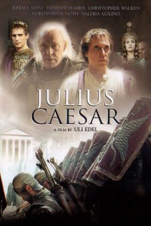 Julius Caesar TV Shows About Egypt