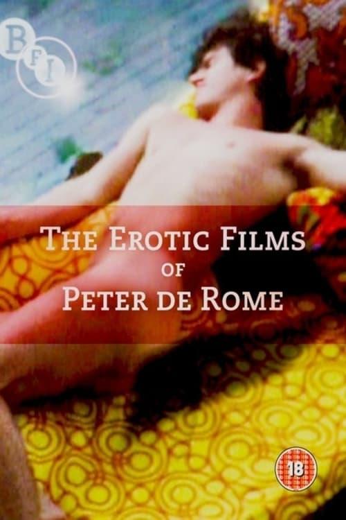 Ver The Erotic Films of Peter De Rome Online HD Español (1973)