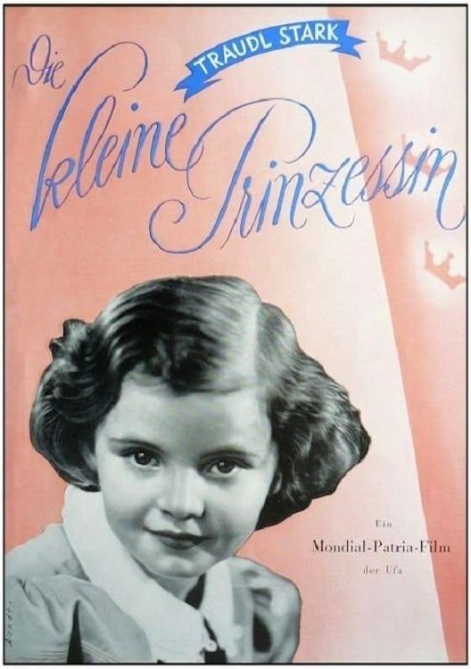 Ver Prinzessin Sissy Online HD Español (1939)