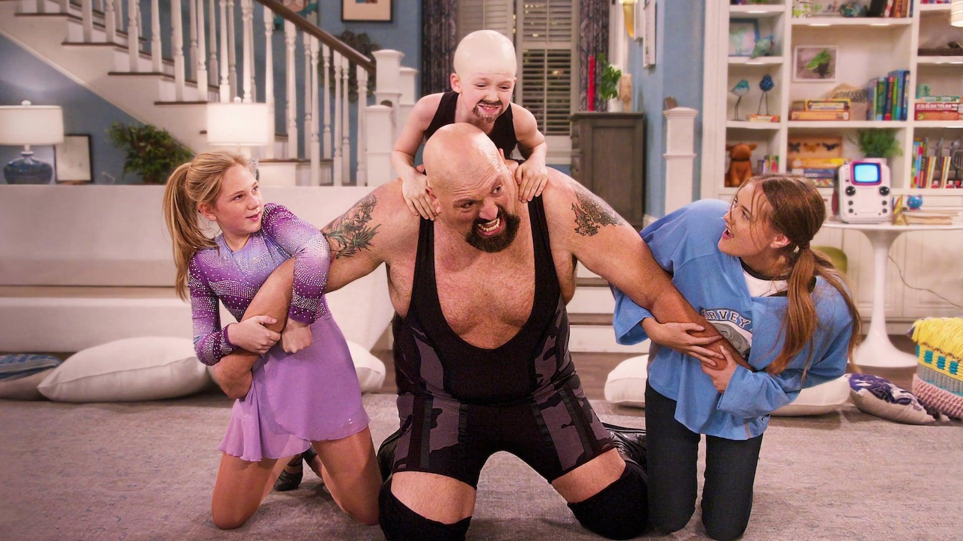 The Big Show Show: Temporada 1 Capítulo 10
