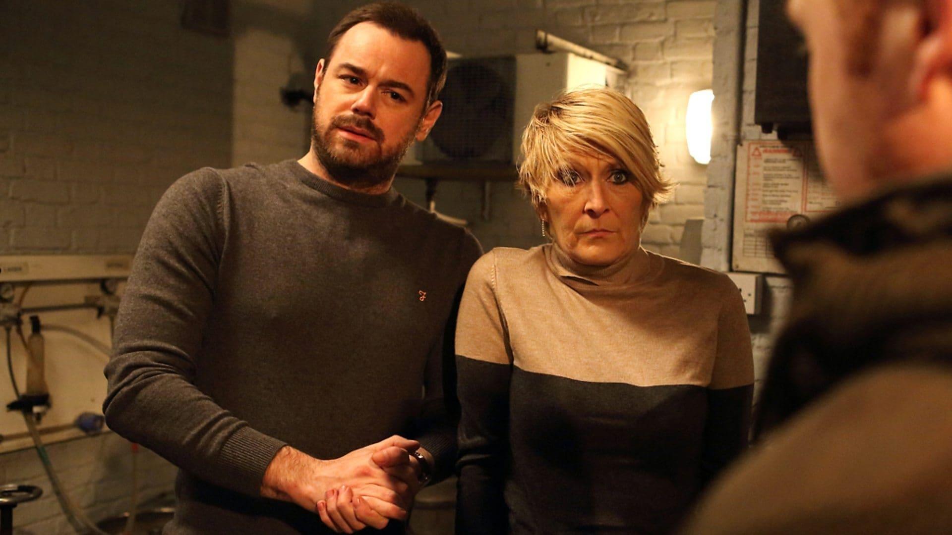EastEnders Season 30 :Episode 13  17/01/2014