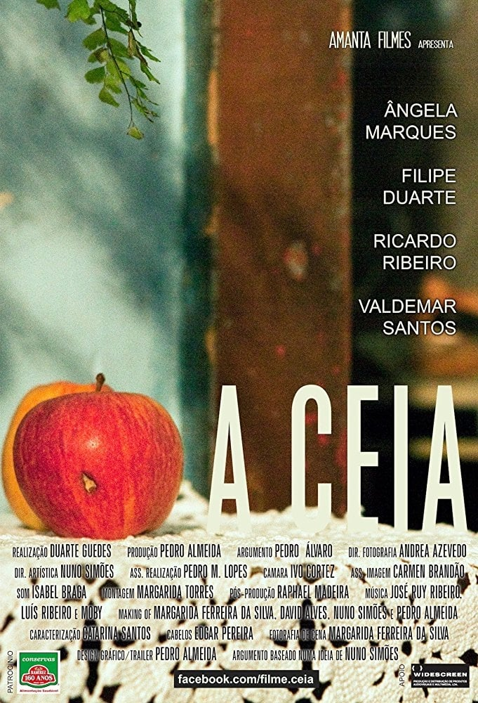 Ver A Ceia Online HD Español (2013)