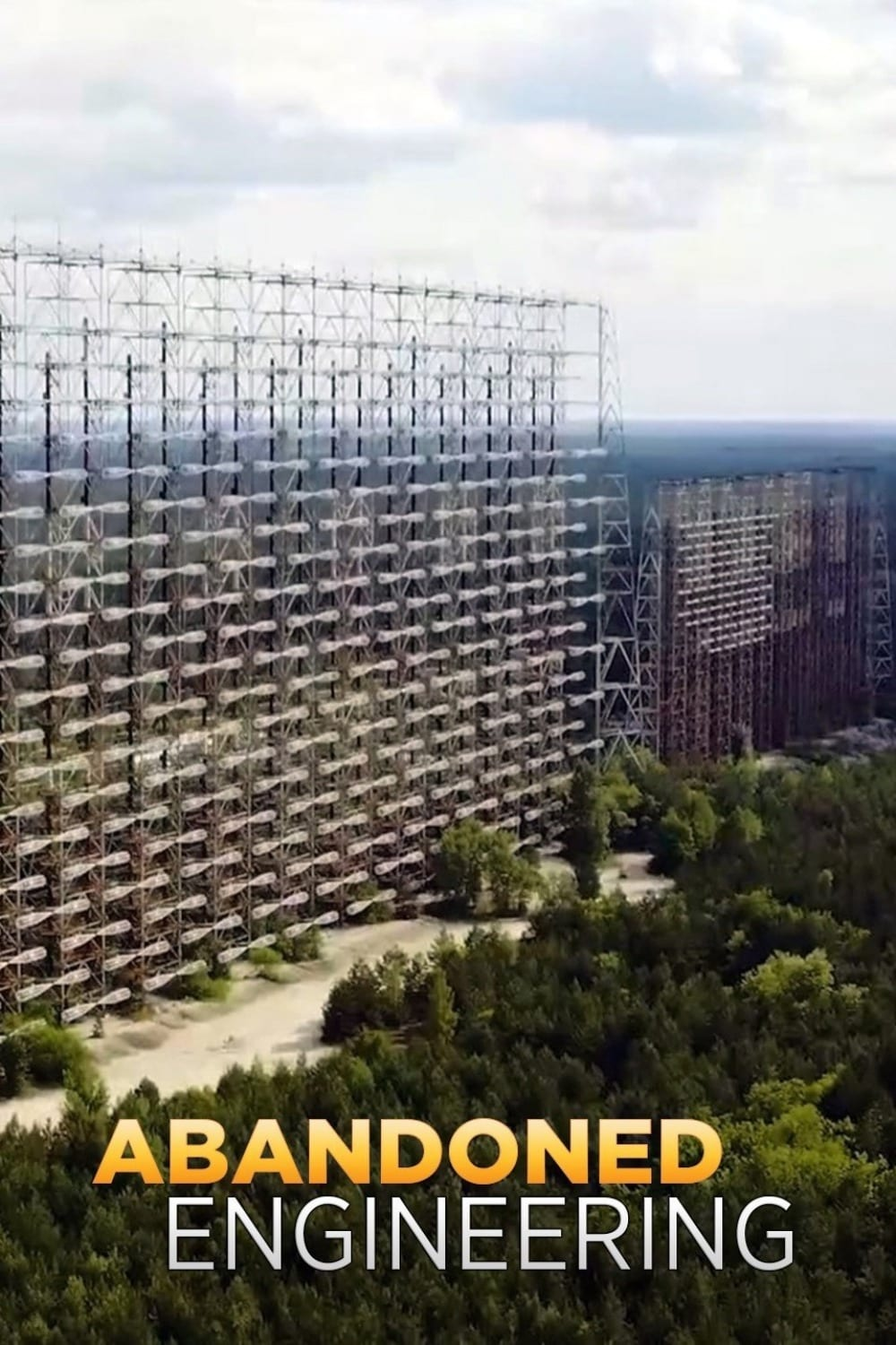 Abandoned Engineering TV Shows About Engineering