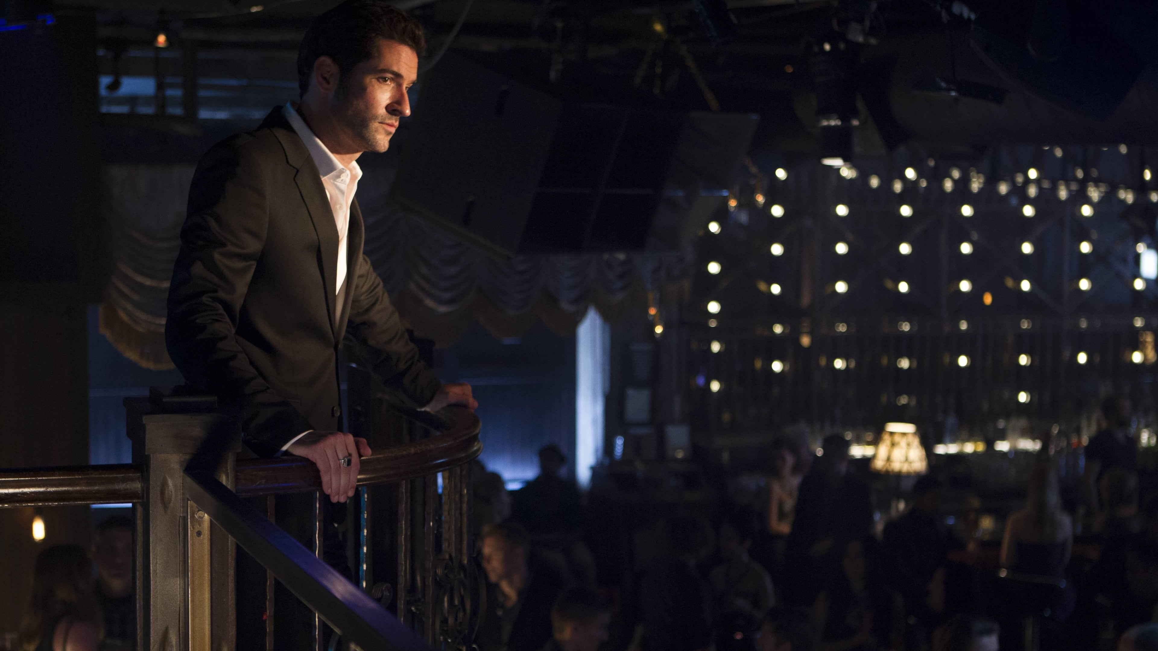 Lucifer Serie Staffel 1