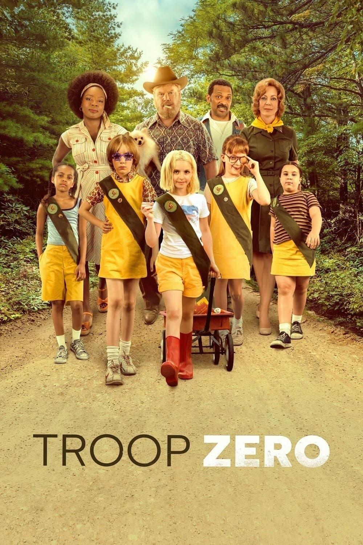 Troop Zero (2019)