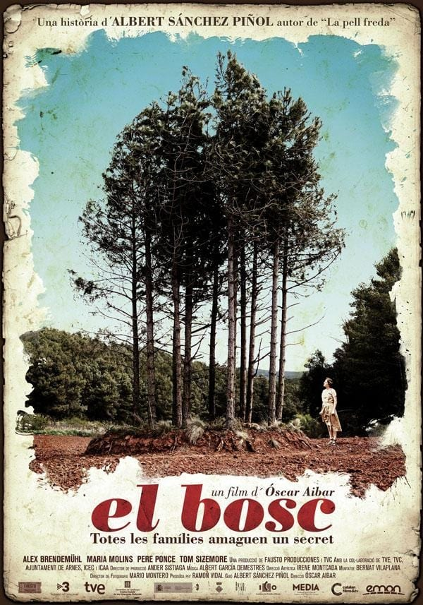 The Forest (2012)