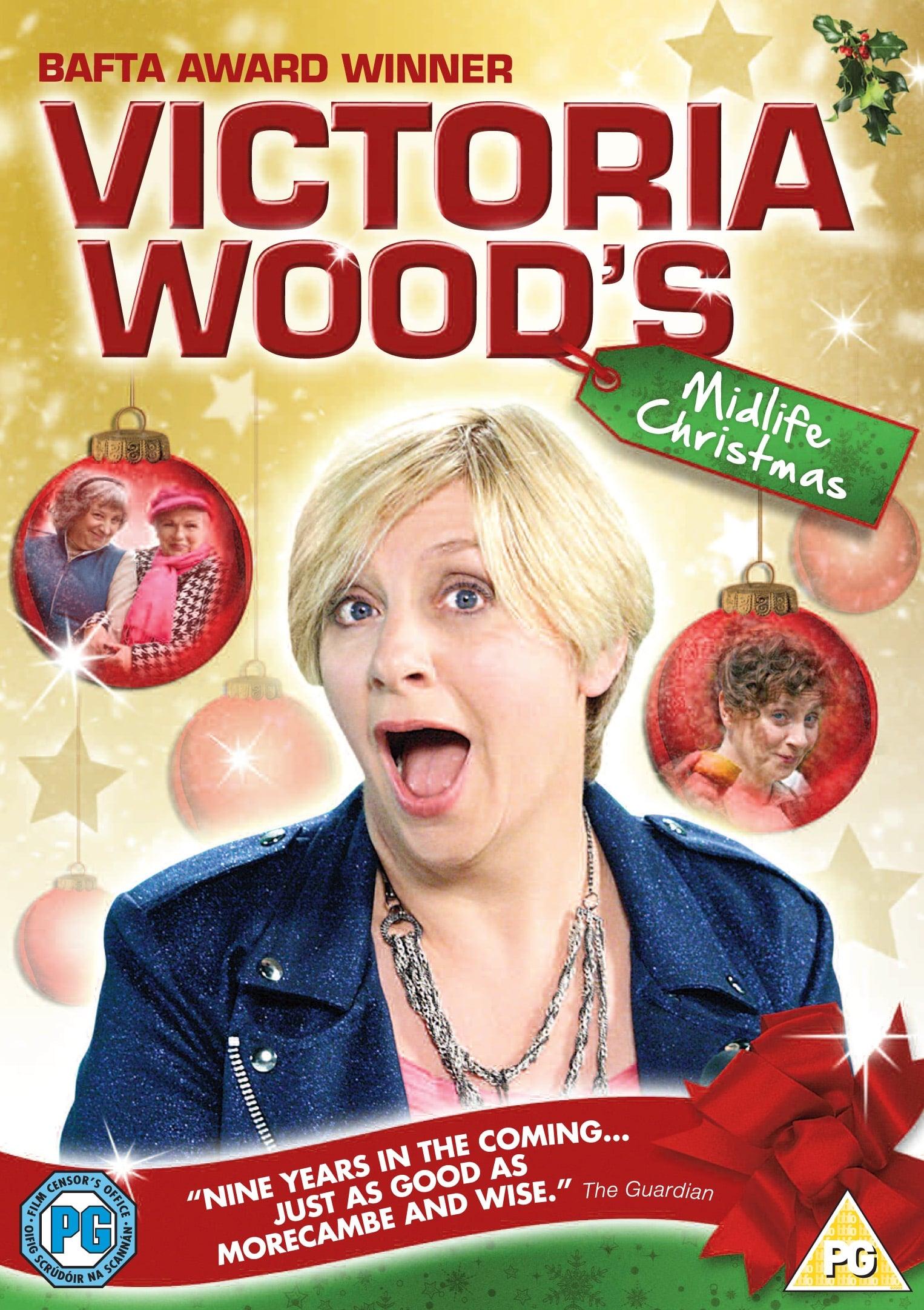 Victoria Wood's Mid-Life Christmas (1970)