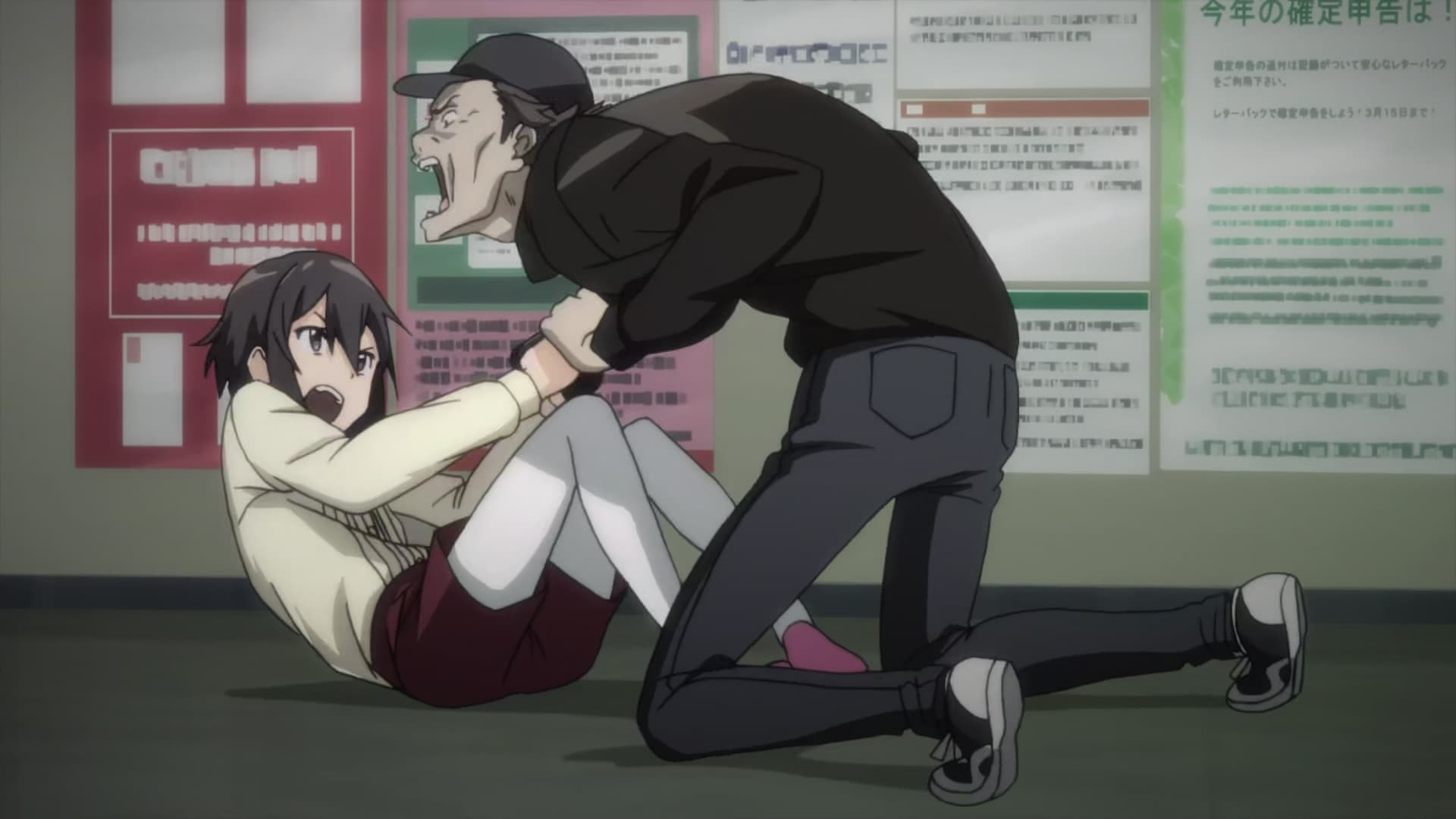 Sword Art Online Season 2 :Episode 3  Memories of Blood