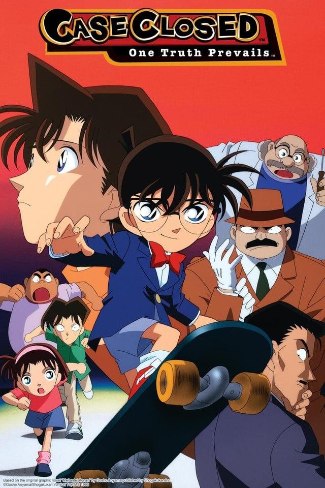 Detective Conan - Thám tử lừng danh Conan (1996)