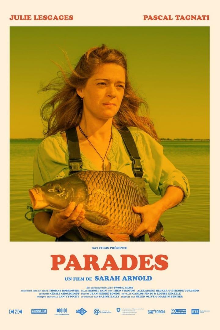 Ver Parades Online HD Español ()