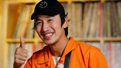 Running Man Season 1 :Episode 559  Goodbye, Our Inseparable Brother